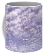 Sky High Sail Surfin Coffee Mug