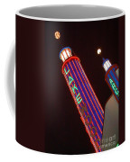 Sky Lights Coffee Mug