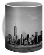 Sky Line Coffee Mug