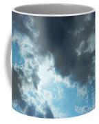 Sky Of Hope Coffee Mug