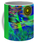 Sky Of Mind Coffee Mug