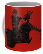 Sky Rider Coffee Mug by Shane Bechler