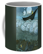 Sky Sailing Coffee Mug