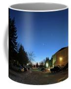 Sky Time Coffee Mug