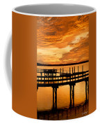 Sky Turmoil Coffee Mug