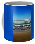 Sky Water Earth Coffee Mug