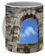 Sky Window Coffee Mug
