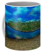Skyboat Coffee Mug