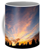 Skyfire Coffee Mug