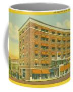 Skyland Hotel Coffee Mug