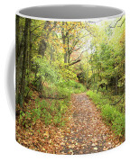 Skylands Trail H Coffee Mug