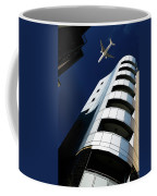 Skyline Coffee Mug