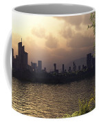 Skyline Lake Coffee Mug