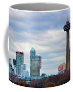 Skyline Niagara Coffee Mug
