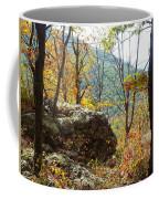 Skyline Drive - 3 Coffee Mug