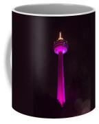 Skylon Tower At Night 2 Coffee Mug