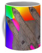 Skyriders Coffee Mug
