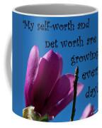 Skyward Affirmation Coffee Mug