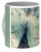 Skyward Coffee Mug