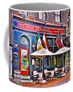 Slainte Irish Pub And Restaurant Coffee Mug