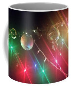 Slap Happy Christmas Lites Coffee Mug