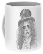 Slash Coffee Mug