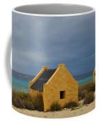 Slave Huts Coffee Mug