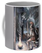 Slay The Gorgon Coffee Mug