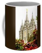Slc Temple Angle Coffee Mug