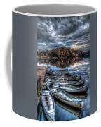 Sleep Canoes Warrenton Va 2012 Coffee Mug