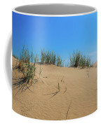 Sleeping Bear Sand Dunes Coffee Mug
