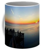 Sleeping Bear Sunset 02 Coffee Mug