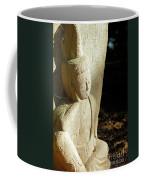 Sleeping Buddah  Coffee Mug