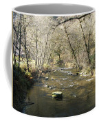 Sleepy Creek Coffee Mug