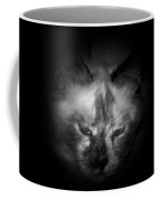 Sleepy Head Coffee Mug