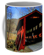 Sleepy Hollow Bridge Coffee Mug