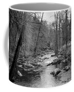 Sleepy Hollow Cemetary Coffee Mug