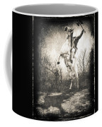 Sleepy Hollow Headless Horseman Coffee Mug