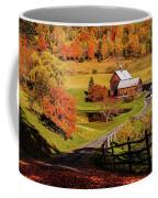 Sleepy Hollow - Pomfret Vermont-2 Coffee Mug