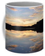 Slice Of Heaven Coffee Mug by Luke Moore