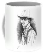 Slim Coffee Mug