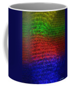 Slim Silhouette - Da Coffee Mug