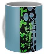 Slime Bubble Couple Coffee Mug