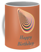 Slinky - Happy Birthday Card 2 Coffee Mug