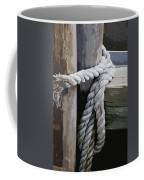 Slip Knot Coffee Mug
