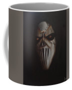 Slipknot #7 Coffee Mug