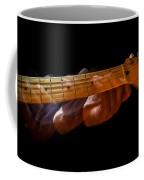 Slo - Hand Coffee Mug