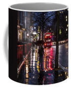 Sloane Street Square Coffee Mug