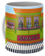 Sloans Coffee Mug