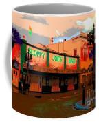 Sloppy Joes Bar Electric Coffee Mug